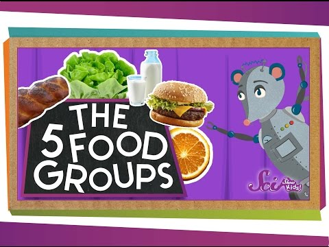 the-5-fabulous-food-groups