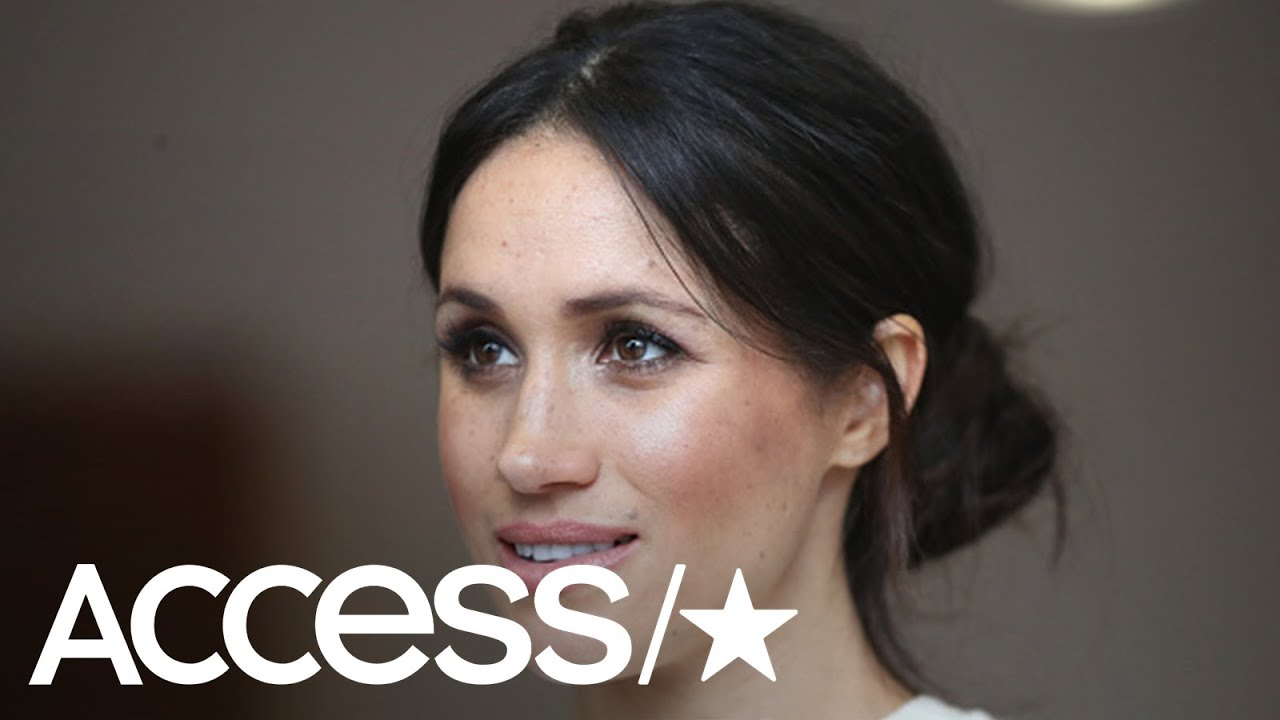 Meghan Markle's Estranged Brother Urges Prince Harry To ...