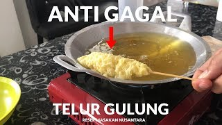Video RESEP RAHASIA TELUR GULUNG RUMAHAN ANTI GAGAL #221 download MP3, 3GP, MP4, WEBM, AVI, FLV Agustus 2018
