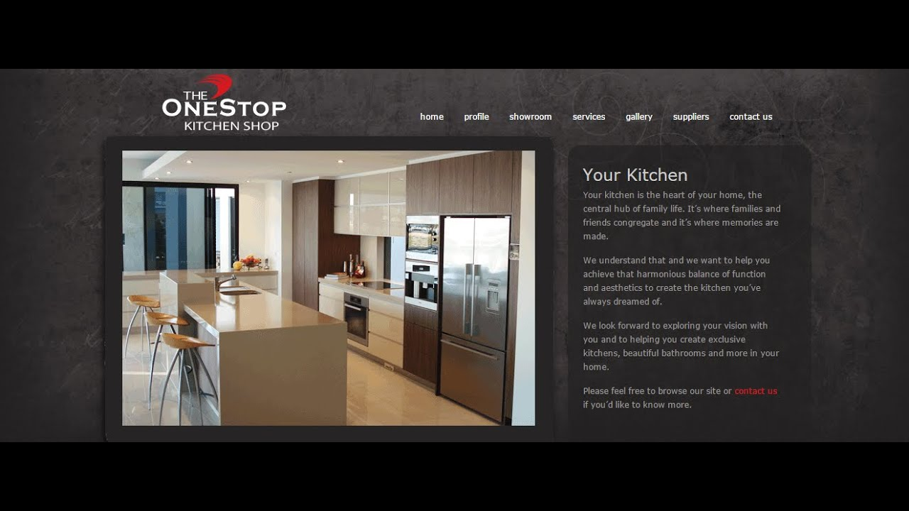 The One Stop Kitchen Shop REVIEWS Kitchens Sunshine Coast QLD Reviews