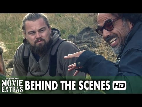 The Revenant (2016) A World Unseen - Behind the Scenes Documentary - Part 2/2