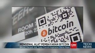 Mengenal Alat Pembayaran Digital Bitcoin
