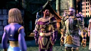"""Dragon Age Origins: Awakening """"The Spirit of Justice"""" Trailer"""