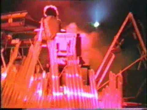 Simo Lazarov Celestial Spheres 1988 full concert