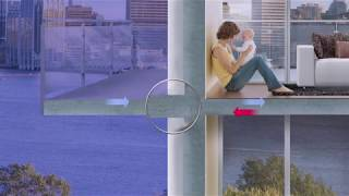 Balcony Warmth with Structural Thermal Breaks