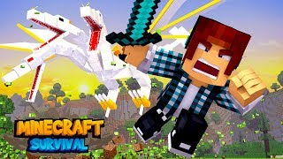Minecraft Survival AO VIVO