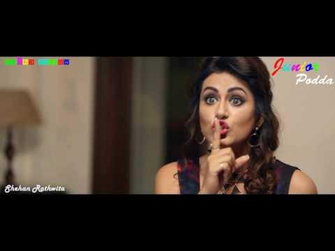 Ashirwadaya -  Milinda Sandaruwan - ආශිර්වාදය දෙන්නම් හදවත පතුලෙන් මා