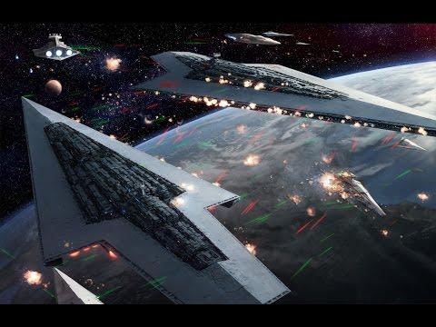 Another Super Star Destroyer Showdown  - Pentastar - Thrawn's Revenge - Episode 25
