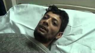 Target Killer Shahnawaz from MQM