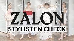 Online Stylist stylt mich um | Zalon Live Test