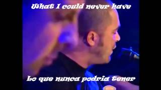 Staind - Outside (Subtitulos Ingles - Español)