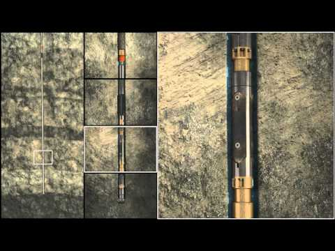Oil and Gas - 3D Animation - Oil Drilling