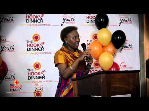 THUDJozi - 1 August 2014 - Lindiwe Zulu