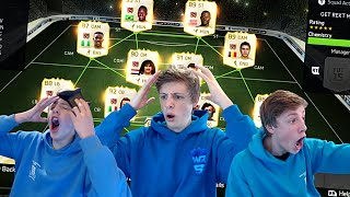 FIFA 15 - BIGGEST WAGER EVER!! Thumbnail
