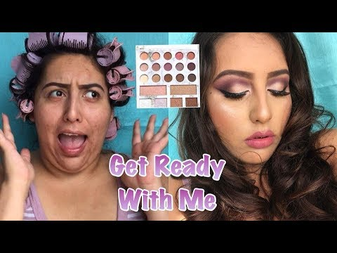GRWM: Carli Bybel Palette | Affordable Makeup thumbnail