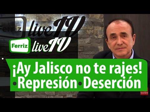 Ferriz LIVE TV- 4 de Mayo, 2015-Programa 79