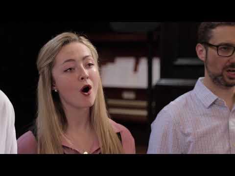 VOCES8: Beati Quorum Via - Charles Villiers Stanford