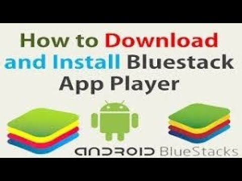How to download and install BLUE STACKS