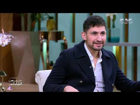 Limbo سوريا بلد عظيمة.. أمير المصري بعد الفيلم الإنجليزي