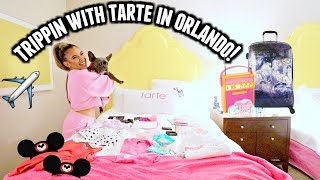 COME TO ORLANDO, FLORIDA WITH ME! Girl Empowerment and Free Stuff!
