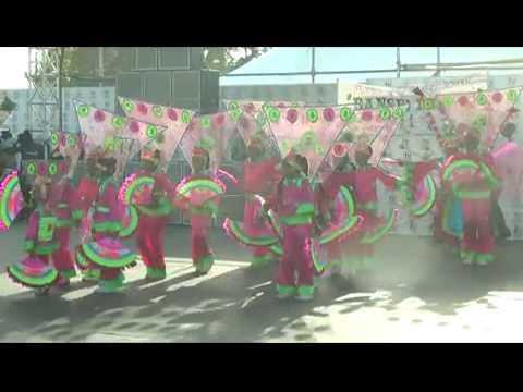 San Fernando Kiddies mas 2014 Trinidad & Tobago