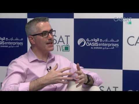 Interview with Mustafa Tell of Arab Radio & Television