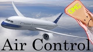 Air Control Gameplay PC HD   Worst Game Ever