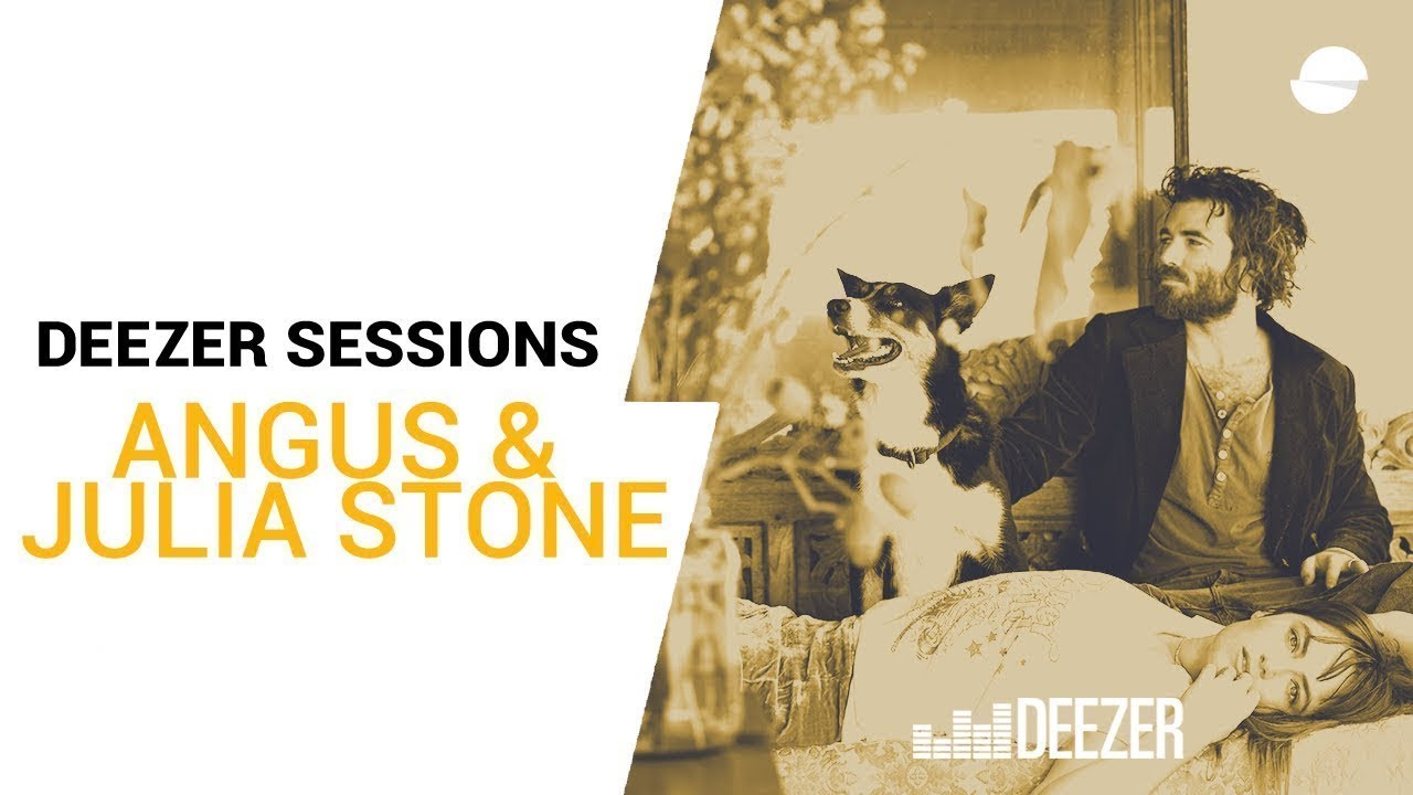 Angus & Julia Stone: Heart Beats Slow | Deezer Session