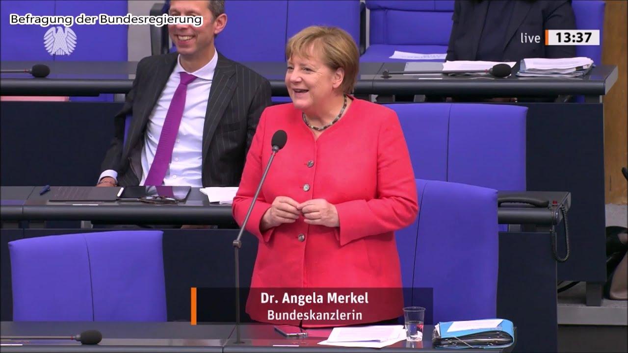 Best of Bundestag 169. Sitzung 2020