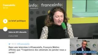 Législatives 2017 : à Paris, il devrait y avoir bataille entre Rachida Dati et NKM