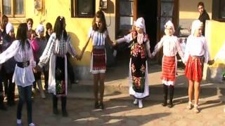 Dansuri populare...Bidineaua si Rustemu, Desa, Dolj