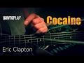 HowToPlay: Cocaine - Eric Clapton (Easy Chords)