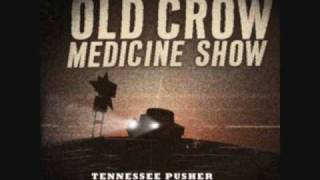 Watch Old Crow Medicine Show Humdinger video