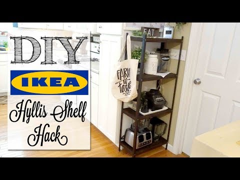 diy-industrial-farmhouse-shelf-|-ikea-hack