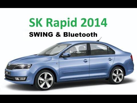 Skoda - SWING & Bluetooth