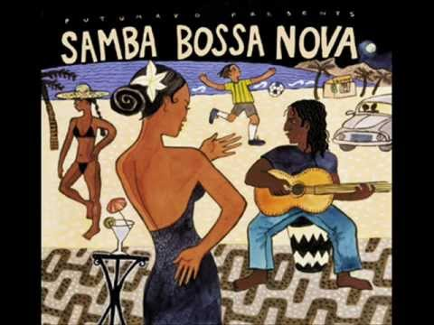 Bossa Roo - Cover by Diego Garcia