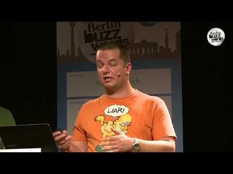 Rafał Kuć & Radu Gheorghe at #bbuzz 2014 on YouTube