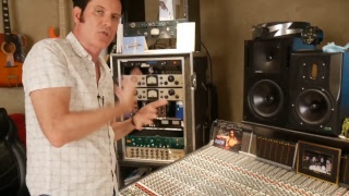 Mixing Rock with Warren Huart (2 Courses) Live Stream - Warren Huart: Produce Like a Pro