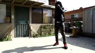 """Capo """"Diamonds"""" Video Shot By: @Lvtrkevin @Lvtrtoinne"""