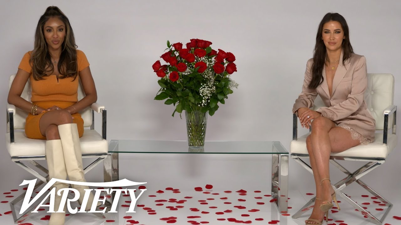 Tayshia Adams and Kaitlyn Bristowe on Co-Hosting 'The Bachelorette' and Chris Harrison Stepping Away