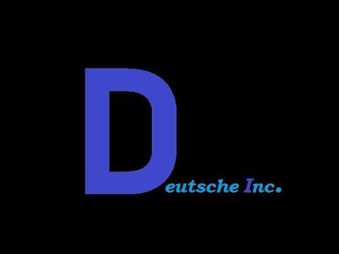 NEW IMPROVED OFFICIAL WEBSITE | Deutsche Inc. |