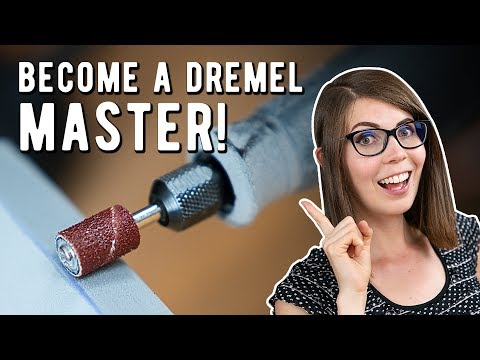 How to dremel
