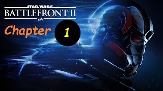 Star Wars Battlefront 2. Come on in and say hi. Live Stream PC 1080HD/60