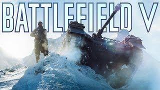 Die Bren Gun rockt!! ★ BATTLEFIELD V ★ Battlefield 5 ★ #06 ★ Multiplayer PC Gameplay Deutsch German