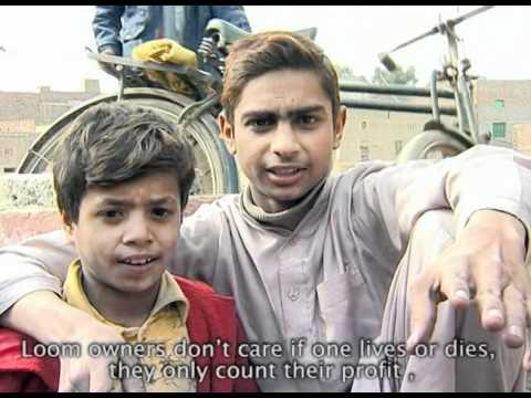 Rise of the Oppressed - Pakistan