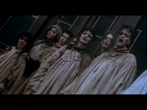 Download Omen 4 The Awakening Horror (1991) with Michael Woods, Michael Lerner, Faye Grant Movie