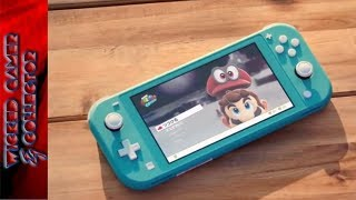 Nintendo Switch Lite is here.... only what are we going to get ?