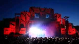 Seth Troxler B2B Eats Everything Parklife 2015