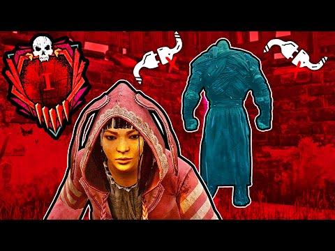 Making High MMR Killers DC - Dead by Daylight