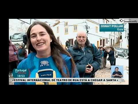 Portugal em Direto de 20 Maio 2019 - RTP